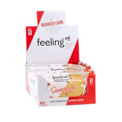 Savoiardo Bosbessen | Proteine dieet | Feeling OK