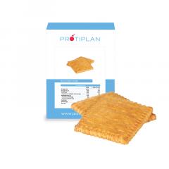 Proteine Koek Boter Vanille | Proteine Dieet | Protiplan