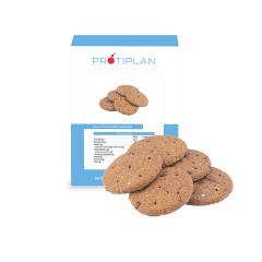 Eiwitrijke Biscuits | Chocolade Hazelnoot | Protiplan