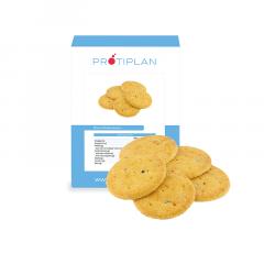 High Protein Cookie | Biscuit Rode Bessen | Protiplan