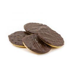 Eiwitrijke Biscuits Chocolade | Eiwit Dieet | Protiplan
