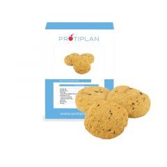 Biscuit Chocolate Chip | Low Carb koekje | Protiplan