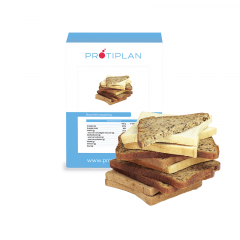 Proteïne Brood Mixverpakking | Protiplan