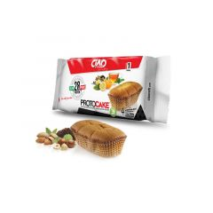 Ciao Carb | Protocake Amandel | Protiplan| proteïne dieet