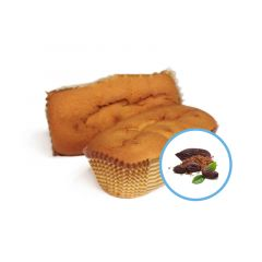 Protocake Cacao | Ciao Carb | Protiplan| eiwitrijk dieet
