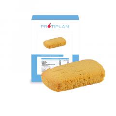Cake Rozemarijn Geitenkaas | High protein | Protiplan