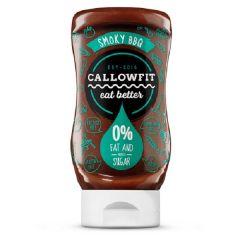 Caloriearm | CALLOWFIT | Smokey BBQ Saus | Dieetwebshop.nl