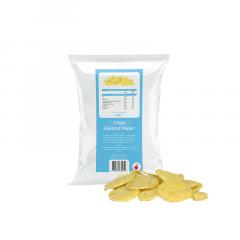 Koolhydraatarme Chips Zeezout Peper | Koolhydraatarm Dieet | Protiplan