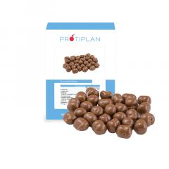 Koolhydraatarme Chocolade Bolletjes | Low Carb Snack | Protiplan.nl