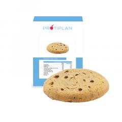 Chocolate Chip Cookie | Eiwitkoek | Protiplan