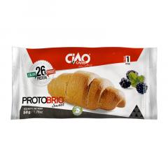 Protobrio Croissant | Ciao Carb | Proteïne Croissant | Protiplan