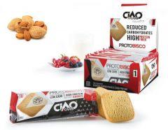 CiaoCarb | protobisco amandel | eiwitrijk