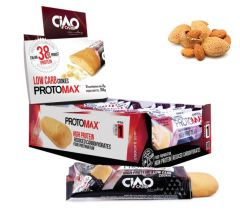 Protomax Amandel | Ciao Carb | eiwitrijk