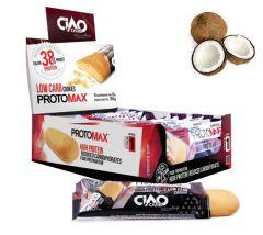 Protomax kokos | eiwitrijk dieet | Protiplan.nl