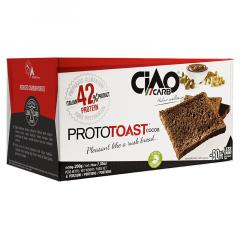 Toast Cacao | Protiplan Eiwitdieet