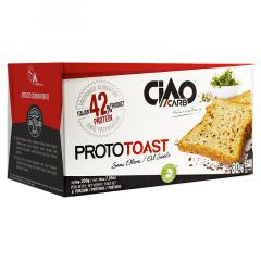 Toast Oliezaden | Ciao Carb | Protiplan