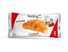 Eiwitrijke Croissant | Feeling OK | Eiwit Dieet | Protiplan