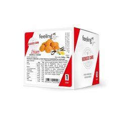 Eiwitrijke Koekjes Vanille Citroen | Feeling OK Delizia | Eiwitrijk Dieet | Protiplan