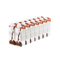 Drinkpakjes Chocolade | Protiplan Eiwitdieet