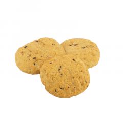 Biscuit Chocolate Chip   Low Carb koekje   Protiplan