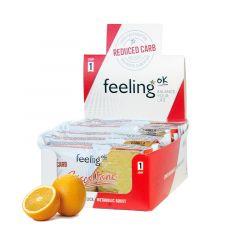 Proteine Koek Sinaasappel | Feeling OK Biscottone | Proteine Dieet | Protiplan