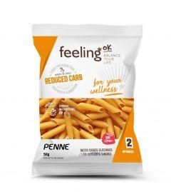 Proteine dieet | Feeling OK Penne | eiwitrijk | Protiplan