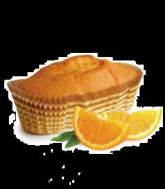 Plumcake Sinaasappel | Eiwitrijke Cake | Protiplan.nl