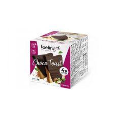 Feeling OK | Toast Choco | Caloriearm