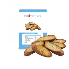 Geroosterde Mini Baguettes | Verantwoord Eiwitrijk Snacken | Protiplan