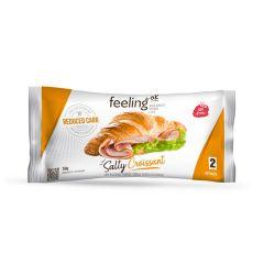 Koolhydraatarme Croissant Salty | Koolhydraatarm Brood | Protiplan