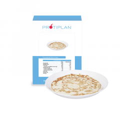 Proteine Pannenkoek | Koolhydraatarm Dieet | Protiplan