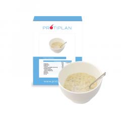 Low Carb Meal | Pasta Carbonara | Protiplan