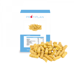 Pinda Flips | Koolhydraatarme Snack | Protiplan.nl