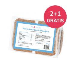 Protiplan Proteine Panini Brood | Keto Brood