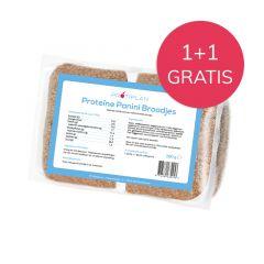 Protiplan Proteine Panini Brood | Koolhydraatarme Broodjes