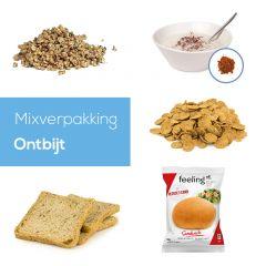 Koolhydraatarm ontbijt| Proteine Dieet | Protiplan