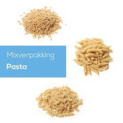 Diverse Eiwitrijke Pasta Mix | Eiwitrijke Maaltijd | Protiplan