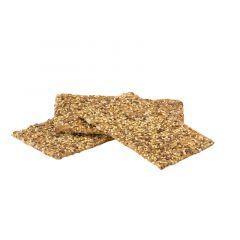 Koolhydraatarme Crackers Proteine Zaden doos | Eiwit Dieet | Protiplan