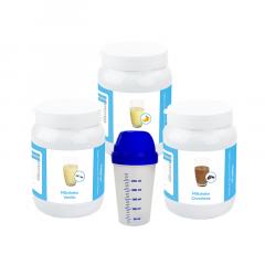 Mix Koolhydraatarme Milkshakes | Voordeelpakket | Protiplan