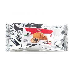 Croissant Chocolade | Eiwitrijke Croissant | Ciao Carb Protobrio | Protiplan