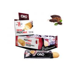 Protomax Cacao | Proteinerijk | Ciao Carb