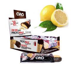 Lemonchoc | Ciao Carb