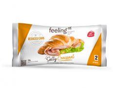 Koolhydraatarme Croissant Salty | Feeling OK Optimize | Koolhydraatarm Brood | Protiplan