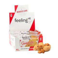 Savoiardo abrikoos | Proteine dieet | Feeling OK