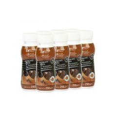 Tray Proteïne Smoothie Chocolade (8 stuks)