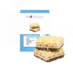 Proteïne Wafel Aardbei | Pennywafel | Protiplan