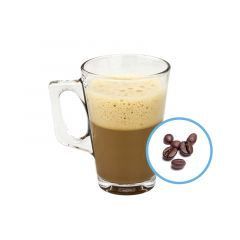 Koolhydraatarme Cappuccino Drank | Protiplan