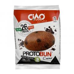 CiaoCarb | Protobun Cacao