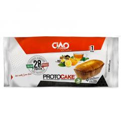 Proteine Cake Amandel   Ciao Carb Protocake   Protiplan