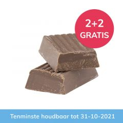 Tavoletta Cacao | Koolhydraatarme Chocolade | Feeling OK | Protiplan.nl